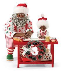 possible dreams santas possible dreams cookies american santa figurine