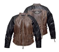 real leather motorcycle jackets harley davidson women u0027s women u0027s capitol leather jacket 98105 16vw