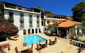 top 10 the best budget hotels in rio de janeiro telegraph travel