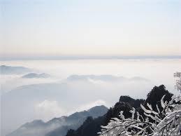 the yellow mountains huangshan mountain travel guide