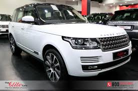 range rover white 2015 range rover vogue hse 2015 the elite cars for brand new and pre