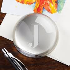 Personalized Paper Weight Gifts 98 Best Personalize Your Desk Images On Pinterest Desk