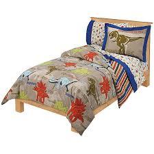 Dinosaur Comforter Full Dinosaur Age Twin Size Bedding Ensemble Connor Pinterest