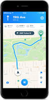 Bike Map Chicago by Get The New Bikemap Apps And Enjoy The Greatest Cycle Route