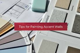 tips for painting accent walls your wild home