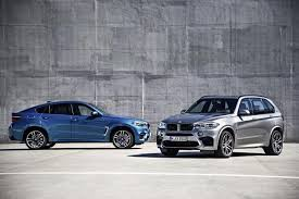 bmw x6 horsepower 2016 bmw x5 m and x6 m are 567 horsepower bahn burners ny daily