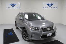 2015 lexus rx for sale 2015 lexus rx 350 f sport stock 283494 for sale near