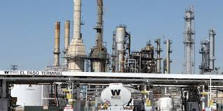 Refineries In Usa Map by Western Refining Sold In 6 4b Deal