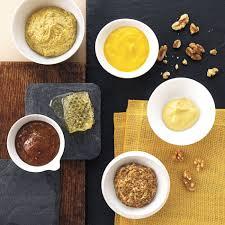 whole grain dijon mustard shades of mustard news features food arts
