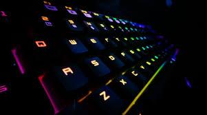razer blackwidow chroma lights not working colorful gaming with razer chroma techacute