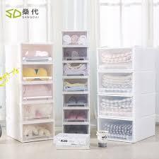 lade per armadi 1 stks plastic lade kasten lade locker garderobe dozen kleding