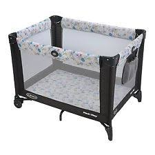 travel crib ebay