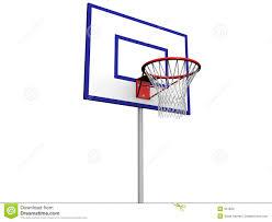 basketball pole stock photos image 951823