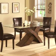 furniture divine square dining room tables for nov glass table