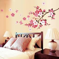 top 10 wall stickers for decor your room top shop 1 x cherry blossom decal cherry blossom wall decal tree branch stickers girl floral