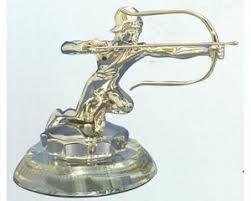 1932 chrysler ornament