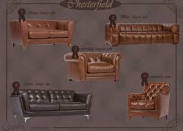 sofa chesterfield sofa leather infatuate leather chesterfield