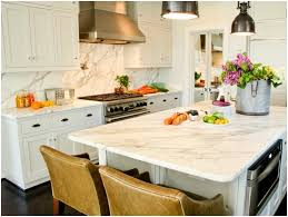 Kitchen Marble Countertops by White Cultured Marble Countertops Of New Design Kitchen Countertop