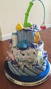 fishing themed diaper cake projects i u0027ve tried pinterest