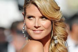 side swoop hairstyles you voted the top 15 side swept celebrity hairstyles stylebistro