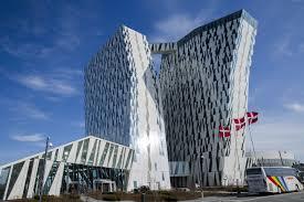 wallpaper hotel bella sky copenhagen denmark best hotels