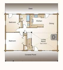 floor plan loft house mediterranean bedroom cottage orig cabin small house plans with garage unique open floor european for homes