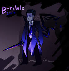 benitoite drawing s u pernatural benitoite castiel by fel fisk on deviantart