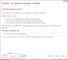 angular directive wizard in bootstrap modal