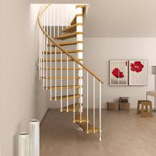 l00l stairs indoor spiral staircases