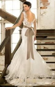 low back wedding dresses 71 breathtaking low back wedding dresses happywedd