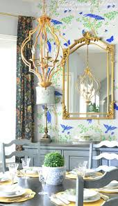 Nook Room by Spring 2017 One Room Challenge Breakfast Nook Reveal The