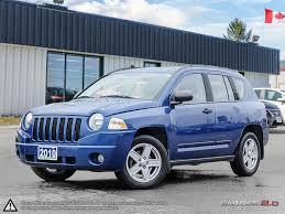 jeep compass limited blue 2010 jeep compass auto choice u0026 wise choice sales