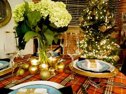 christmas decorations for dining table with ideas photo 1568 zenboa