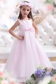Flower Girls Dresses For Less - flower dresses for less discount flower dresses