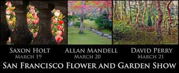 San Francisco Flower Garden workshops san francisco flower u0026 garden show photobotanic