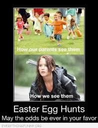 Hunger Games Memes Funny - 25 funny easter memes memes easter and funny easter memes