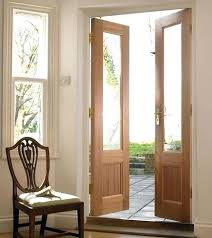 Cost French Doors Marvelous Cost Replacing Window With