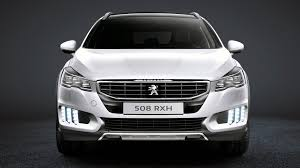 peugeot 508 2014 peugeot 508 facelift unveiled u2013 new face and engines image 254696