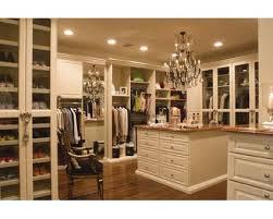 Best Luxury DressingRooms Images On Pinterest Dresser - Walk in closet designs for a master bedroom