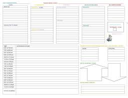 printable planner notes 40 printable daily planner templates free template lab