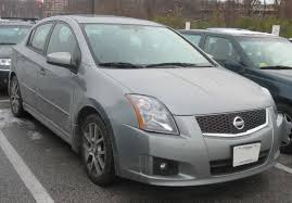grey nissan sentra 2008 nissan sentra information and photos zombiedrive