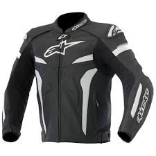 perforated leather motorcycle jacket alpinestars celer leather street sport bike mens moto riding