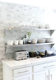 subway tile for kitchen backsplash grey and white kitchen home designs idea white kitchen backsplash