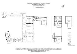 Piggery Floor Plan Design by 6 Bed Detached House For Sale In One Tree Hill Road Guildford Gu4