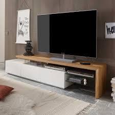 Wohnzimmerm El Eiche Modern Ideen Tv Mbel Ebenfalls Brillante Tv Mobel Eiche Modern Tv Mobel