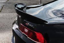 camaro rear spoiler camaro rear spoiler ebay