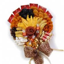 Fruit And Nut Gift Baskets Kosher Dried Fruit U0026 Nuts Gift Hamper South Africa Flowers Co Za