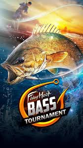 bass fishing apk fishing hook bass tournament for android free fishing