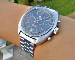 tissot black friday rpwatches my collection sold vintage tissot seastar