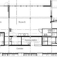 day care centre floor plans plan of the day care centre